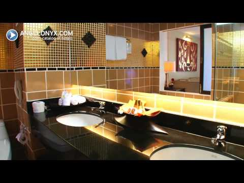 Sunbeam Hotel 4★ Hotel Pattaya Thailand