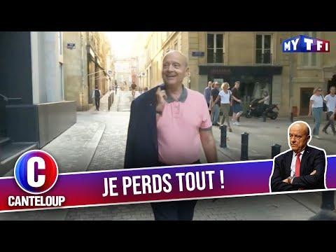 """Imitation d'Alain Juppé - """"Vis ma Vie de m***e !"""" - C'est Canteloup du 21 Février 2018"""