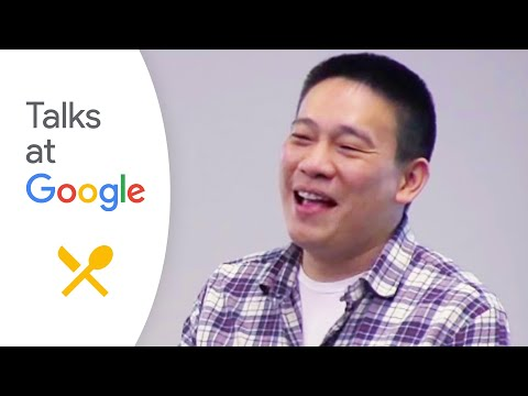 "Chef Chris Cheung: ""East Wind Snack Shop"" 