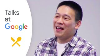 """Chef Chris Cheung: """"East Wind Snack Shop"""" 
