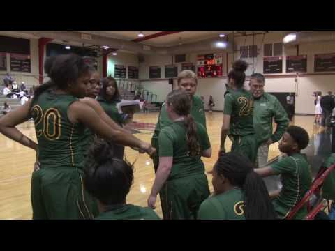 Livonia High School Girls Basketball - Super Chevy Spotlight