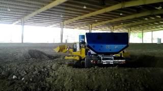 Bruder 963 track loader rc hydraulic conversion
