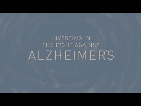 Investing in the Fight Against Alzheimer's
