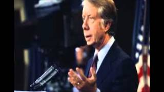 Songs of the Presidents #39 - Jimmy Carter
