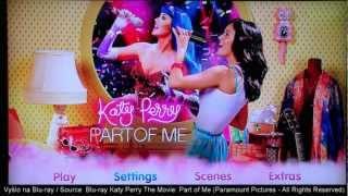 40. Díl pořadu Film-Arena: Katy Perry: Part of Me (Blu-ray, Blu-ray 3D)