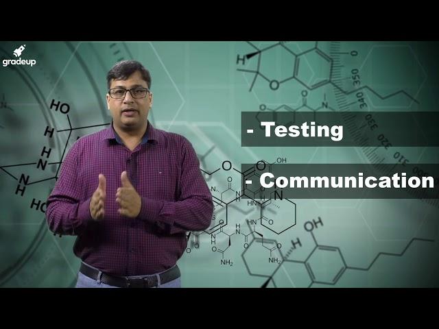 Video Profile Navin C Joshi