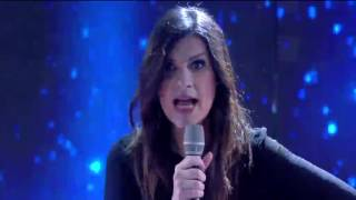 Laura Pausini Santa Claus Is Coming to Town - House Party - LauraXmas