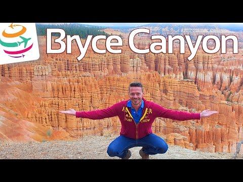 Bryce Canyon und Red Canyon Utah erleben Deutsch | GlobalTraveler.TV
