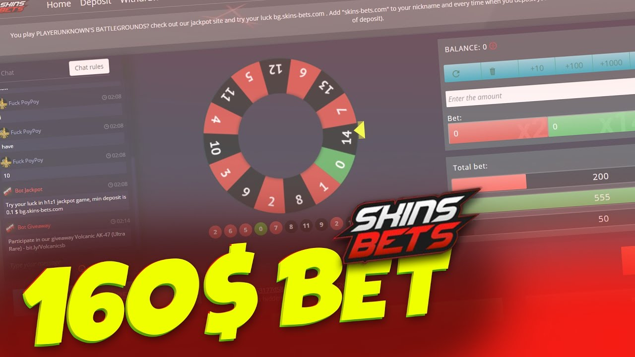 Skin-Bets