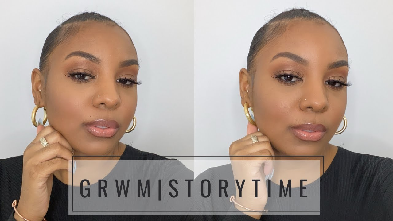 Grwm Storytime I Pulled Up On My Ex Things Got Crazy Youtube Open source tool for pitching storyboards. youtube