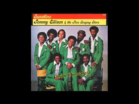 """""""Rain In Your Life (Sunshine)"""" (1979) Tommy Ellison & The Five Singing Stars"""
