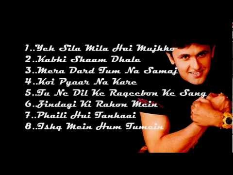 Hindi Full AlbumSonu Nigan Click To Play A Sad Song