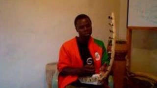 bwana mungu wangu, 2006