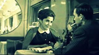 Шпион Человек без паспорта 1966 шпионский фильм СССР