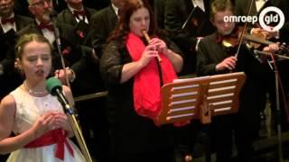 Amira Willighagen - Christmas Concert - December 2015