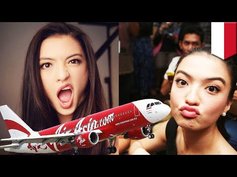 Raline Shah jadi komisaris Air Asia Indonesia - TomoNews