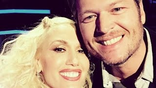 Gwen Stefani and Blake Shelton's Road to Romance -- See The Timeline!