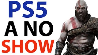 PlayStation 5 A NO SHOW At E3 2020 | Does Sony Have No Games To Show? | Xbox To Steal The Show