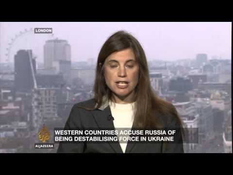 Is Russia a force for good in the world?