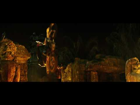 Три икса 3: Мировое господство - Съёмки Фильма (2017)