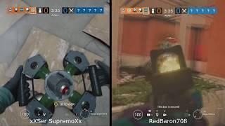 Rainbow Six Siege   Trabajo en equipo