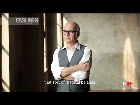 LUDOVICO EINAUDI interview for 200 Steps | CANALI's Project