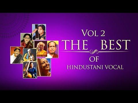 The Best Of Hindustani Vocal I Vol 2 I Audio Jukebox I Classical I Vocal I Pandit Jasraj