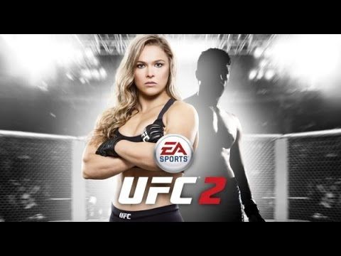 Before You Buy  -  EA Sports UFC 2