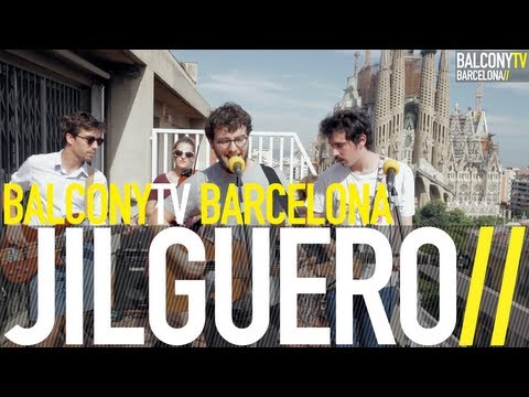 JILGUERO - BORN IN THE NORTH (BalconyTV)