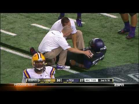 LSU Vs TCU FULL GAME HD 2013 from YouTube · Duration:  2 hours 27 minutes 35 seconds