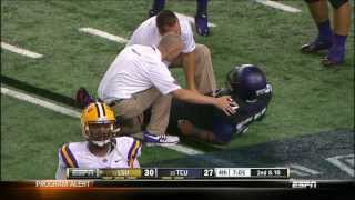 LSU Vs TCU FULL GAME HD 2013