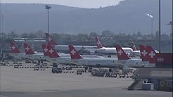Swissair-Grounding (2001) | SRF Archiv