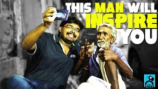 This Man Will Inspire You | Oru Kadha Sollatta Sir ? With Settaiyan Karthik | Black Sheep