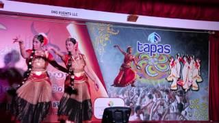Shivadam Shivanamam - Thejasree & Ananya