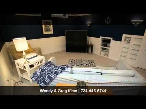 Farmington Hills MI Real Estate For Sale:25415 Chapelweigh Drive Farmington Hills MI 48336