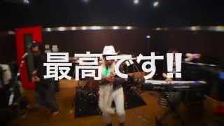 The BackPack オリジナル曲『最高です!!』 (1st Single『最高です!!...