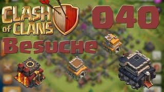 "COC [Besuche #040] ""Bewertungen mit Favoriten"" 
