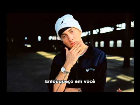 Eminem - Crazy in love [Legendado]