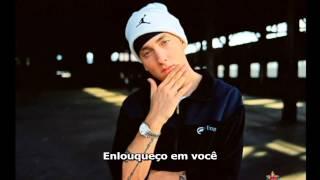 Eminem - Crazy in love [Legendado]