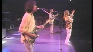 """Baixar """"Hold On"""" - Yes - Atlantic Records 40th Anniversary 1988"""