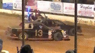 Dirt Track Racing Southern Raceway