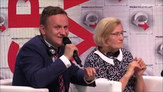 Polska Wielki Projekt 2019: Rodzina, państwo, demografia. Jak przełamać niekorzystne trendy?
