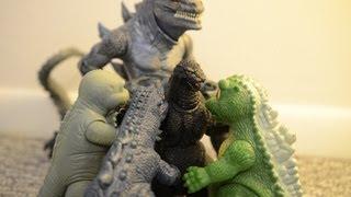 "Monster Island Buddies: Episode 57 - ""Godzilla's Alive"""