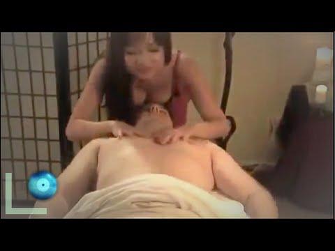 ahora sala de masaje desprotegido