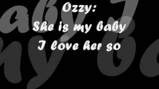 Kelly Osbourne - Changes (Lyrics)