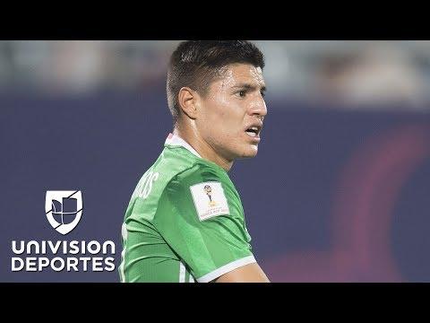 """Marco Ruiz y la no titularidad de Ronaldo ante Inglaterra: """"Andaba un poco ansioso"""""""