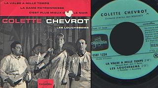 Colette Chevrot - Les Louchébems