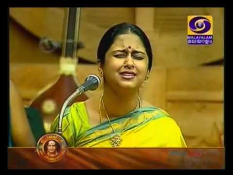 Ananya Ashok 03 Ragam Kalyani