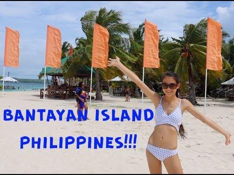 Trip to Bantayan Island | Cebu | Philippines