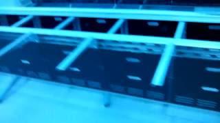 производство режиссерских и инженерных аппаратных 1(Начальная стадия сборки режиссерских и инженерных аппаратных студий.АСБ-2 Киев 1+1 Производство спец. мебели..., 2013-03-11T22:02:19.000Z)